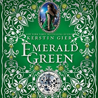 Emerald Green cover art