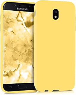 0809751fae7 kwmobile Funda para Samsung Galaxy J5 (2017) DUOS - Carcasa para móvil en [