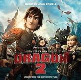 Der Soundtrack zu Drachenzähmen leicht gemacht 2 bei Amazon