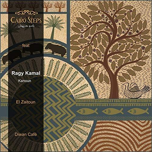 Cairo Steps & Diwan Café feat. Ragy Kamal