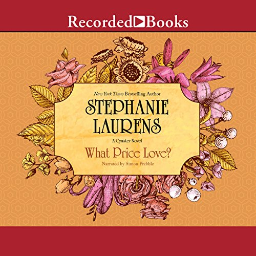 What Price Love? Audiobook By Stephanie Laurens cover art