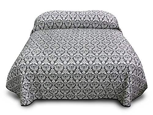 Scent-Sation Rockwell Bedspread, Twin