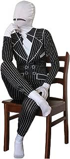 Men's Full Body Spandex/Lycra Suit