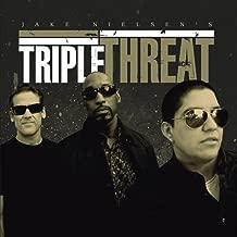 Jake Nielsen's Triple Threat