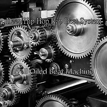 Well Oiled Beat Machine