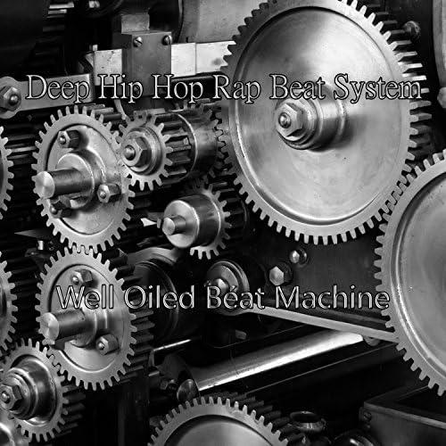 Deep Hip Hop Rap Beat System