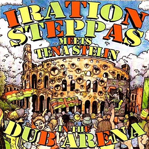 Iration Steppas