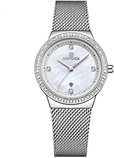 NAVIFORCE FOR WOMEN FORMAL NF5005 ROUND
