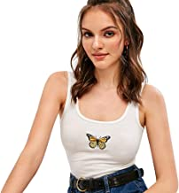 shirts with butterflies