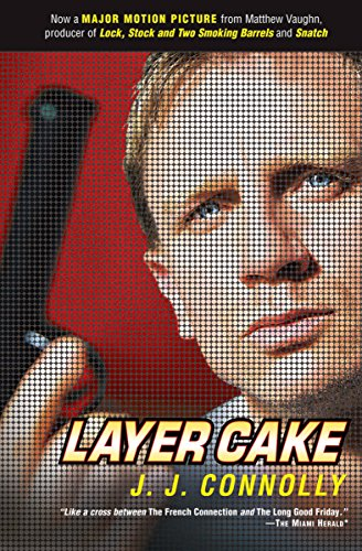 Layer Cake (English Edition)