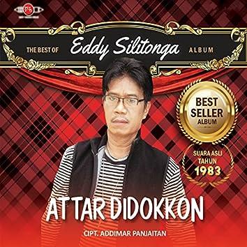 EDDY SILITONGA (Album Attar Didokkon)