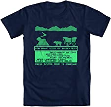 GEEK TEEZ You Have Died of Dysentery Men's T-Shirt
