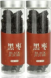棗 黒棗320g(160g*2)花茶 薬膳茶食材 完全無添加 天然健康100%