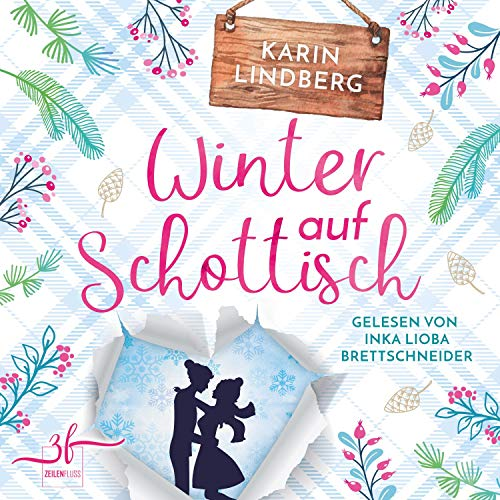 Winter auf Schottisch cover art