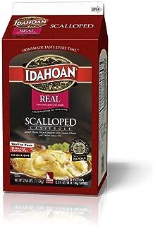 Idahoan Casserole Scalloped Potatoes, 2.54 Pound -- 6 per case.