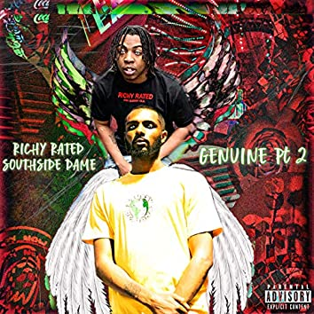 Genuine, Pt. 2 (feat. Southside Dame)