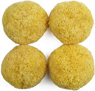 Helen Ou @ Gutian Dried Tremella Fungus 4PCS Yin Er 丑耳糯耳