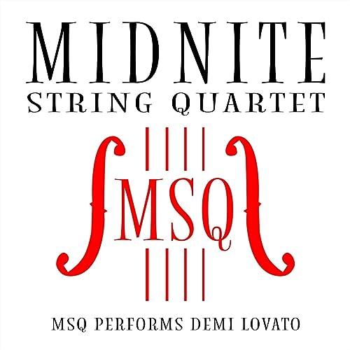 MSQ Performs Demi Lovato