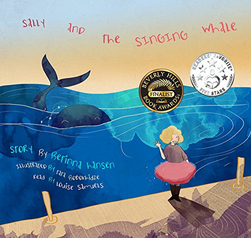 Sally and the Singing Whale (English Edition)