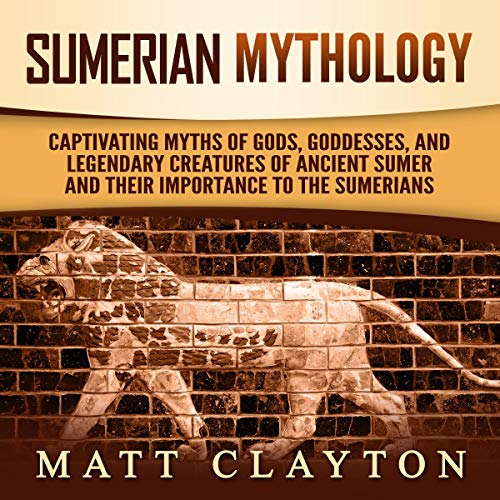 Sumerian Mythology cover art