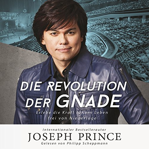 Die Revolution der Gnade audiobook cover art