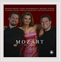 Best mozart opera duets Reviews