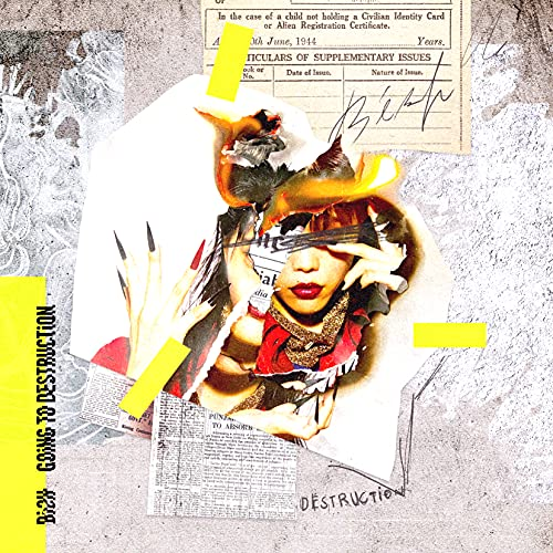 GOiNG TO DESTRUCTiON+MTV Unplugged(CD+DVD)
