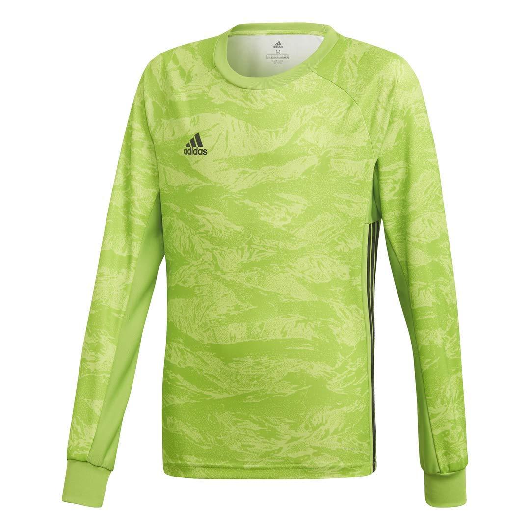adidas adiPro 19 Goalkeeper Jersey- Boy's Soccer- Buy Online in ...