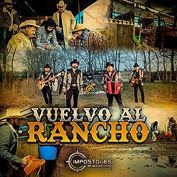 Vuelvo al Rancho