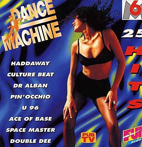 Dance Machine