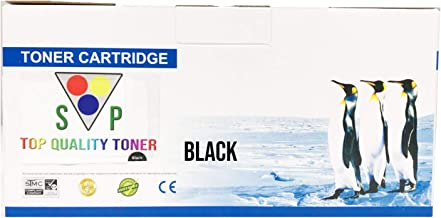 Super-Supply Compatible Toner Cartridge Replacement for HP 29X ( Black , 1-pack )