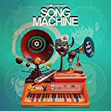 Gorillaz - Song Machine, Season 1: Strange Timez (Vinilo Azul) Exclusivo Amazon