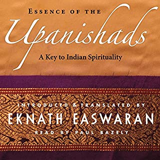 Essence of the Upanishads cover art