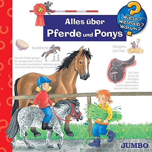 Alles Uber Pferde und Ponys