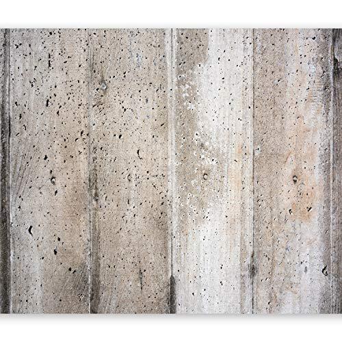 murando Papier peint intissé 400x280 cm Décoration Murale XXL Poster Tableaux Muraux Tapisserie Photo Trompe l'oeil béton f-B-0017-a-a