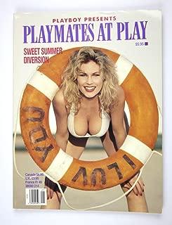 Playboy's Playmates At Play July 1, 1994, Leisa Sheridan, Petra Verkaik, Adult Magazine