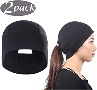 728ed039150 Amazon.com  Blacks - Beanies   Knit Hats   Hats   Caps  Clothing ...