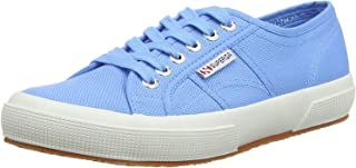 Superga Men's 2750-cotu Classic Low-Top Trainers