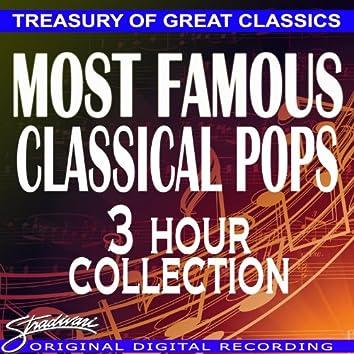Most Famous Classical Pops