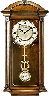 Bulova C4331 Hartwick Chiming - Reloj de Pulsera, Color