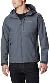 Men's Ascender Hooded Softshell Jacket