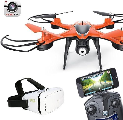 las mejores marcas venden barato 4CH Live WiFi FPV FPV FPV RC Drone, RC Helicóptero con cámara Mini Drone Gift UAV  soporte minorista mayorista