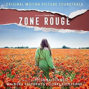 Zone Rouge - Original Motion Picture Soundtrack