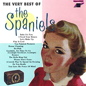 The Very Best Of The Spaniels