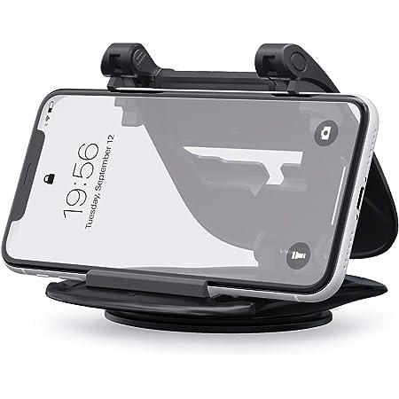 Yosh Handyhalterung Auto Armaturenbrett Mit Drehbarem Elektronik