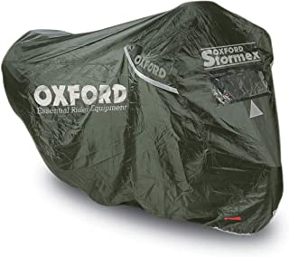 Oxford Stormex Bike Cover (X-Large)