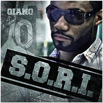 S.O.R.I.