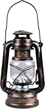 OSALADI Lanterna de Querosene Do Vintage Lanterna de Suspensão Portátil Lanterna Rústica Lanterna para Quarto Quinta Loft ...