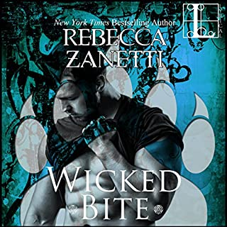Wicked Bite cover art
