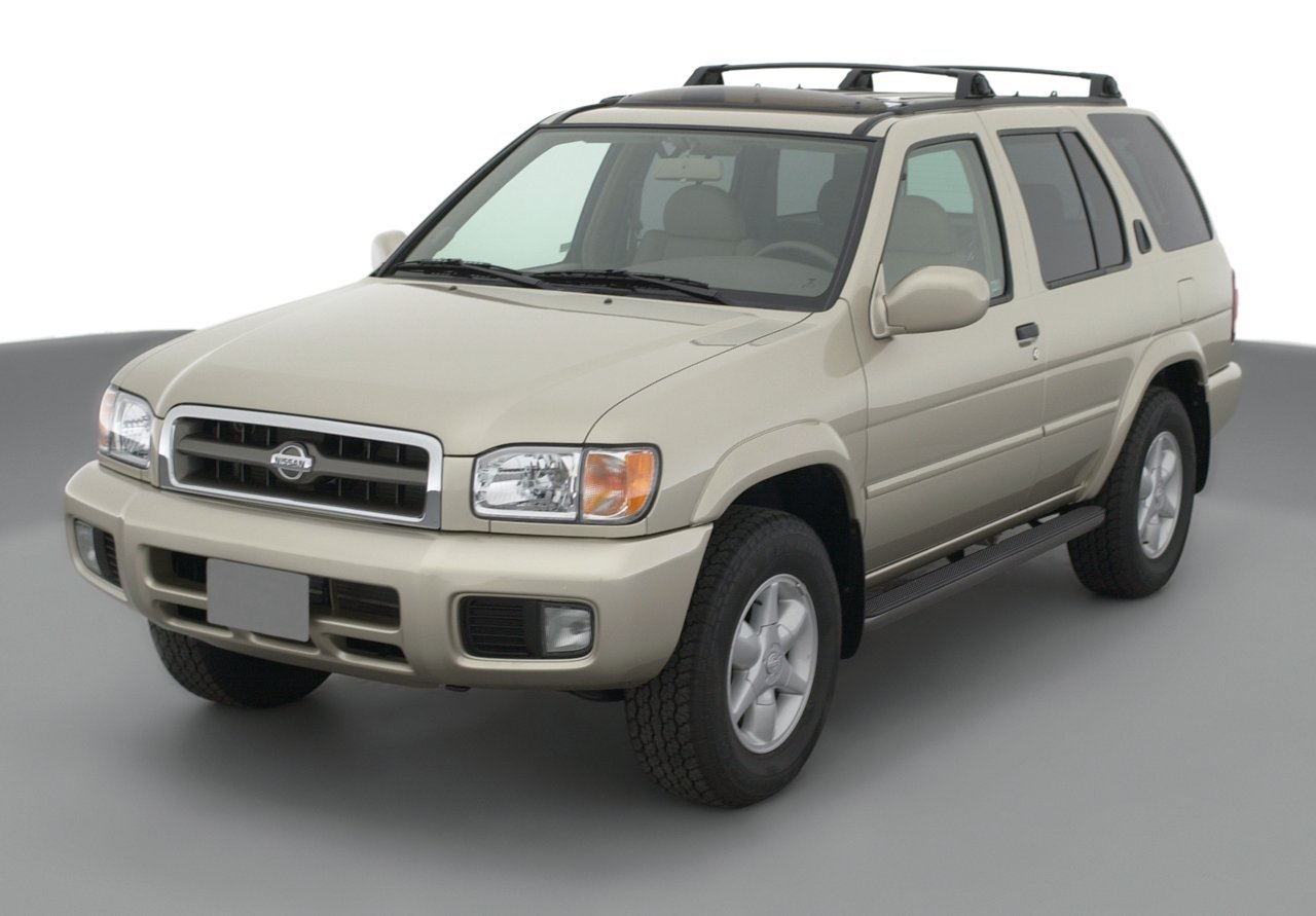 Amazon Com 2001 Nissan Pathfinder Reviews Images And Specs Vehicles